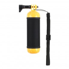 For Gopro SJCAM Sports Camera Buoyancy Bar Supporter Holder Selfie Stick Diving Photographing Assistance Accessory