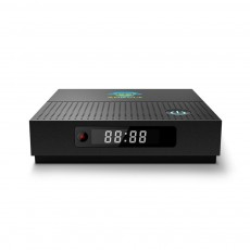 H92 Set Top Box Android 9.0 Amlogic S912 TV BOX Network HD Player