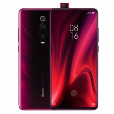 Xiaomi Redmi K20 Pro 6.39 Inch Screen 4G Phablet Exclusive Edition Qualcomm Snapdragon 855 Plus Octa Core 12GB RAM 512GB ROM Smart Mobile Phone 20MP Camera