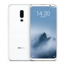 Official Meizu 16th Plus 8GB 128GB Snapdragon 845 Octa Core 6.5'' 1080 x 2160 Front 20.0MP In-Screen Fingerprint Mobile Phone