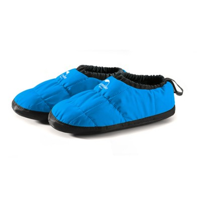 Naturehike Camp Base Boots for Home Outdoors Use Thermal Breathable Camp Shoes Waterproof Lightweight Fabric Camp Shoes