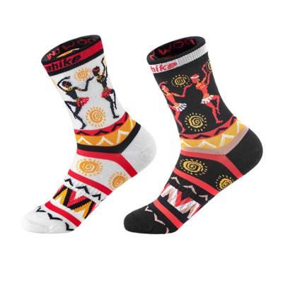 Naturehike Travelling Socks for Multiple Outdoors Activities Merino Sheep Wool Socks Breathable and Moisture-wicking Sports Socks