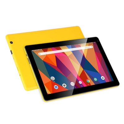 10.1 Inch Tablet PC Android 8.1 Dual Camera and USB 2GB RAM 16GB ROM Touchscreen Wifi Bluetooth Tablet with 6000mAh Battery
