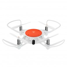 Xiaomi Portable Functional Quadcopter with Mini RC Drone WiFi FPV 720P HD Camera Headless Mode Precision Hover White