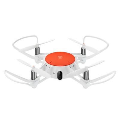 Xiaomi Portable Functional Quadcopter with Mini RC Drone WiFi FPV 720P HD Camera Headless Mode Precision Hover White