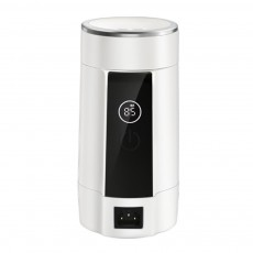 Portable Kettle Mini Travel Electric Kettle Health Electric Cup Heating Water Cup Full Automatic Porridge Soup