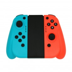 Left and Right Bluetooth Game Handle for Switch Game Machine Separated Repeating Vibrating Game Controller Wireless Joy-con Screen Shot Handles