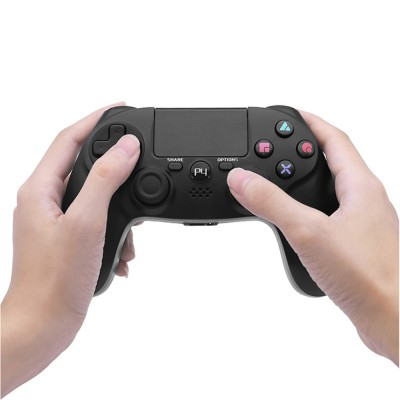 Easy Operation Long Endurance Multifunctional Ergonomics Designed Bluetooth Wireless PS4 Gamepad Games Console