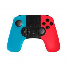 Wireless Game Handle Suitable for Switch and Lite Game Console Handle Bluetooth Wireless Handle PS4 XBO X360 Handle