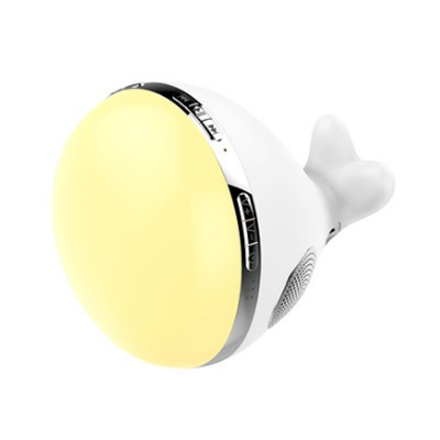 Three Sheep High Fidelity Stuffed Noise Reduction Sound Machine with 15 Unique Non Looping Night Light Relax Sleep Sounds With Auto Timer Music Sleep Meter