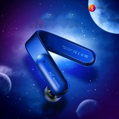 High Quality Latest Mini V Wireless Invisible Bluetooth Earphones Portable Sports 6D Noise-canceling Light Weight In-ear Headset
