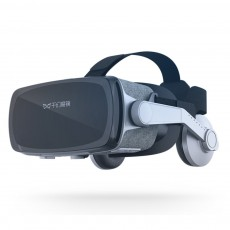 Magic Mirror Ninth Generation Virtual World VR Glasses Three-dimensional Virtual Realistic Magic Mirror