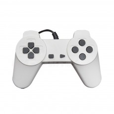 Powkiddy Gamepad Multiple Port Designed Joy Stick Compatible for D101 D99 D68 Game Machines