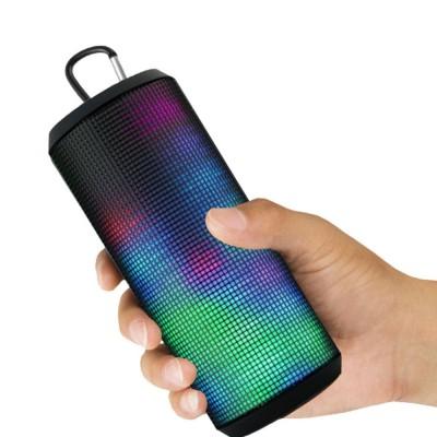 T900 Mini Multifunctional Portable Long Endurance Wireless Bluetooth Loudspeaker Box Speaker with Fantasy Light Effects