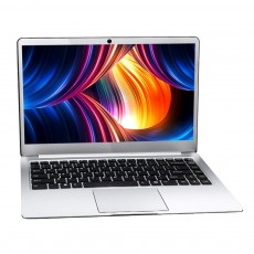 I4 Inch N3450 Laptop Intel Quad-Core ProBook with 1920*1080 HD Resolution Ultra Slim Notebook with Wide View Angle