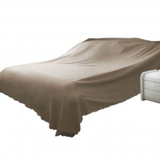 Pure Dust Cover for Family Use Fashionable Durable Dust Cloth Large Size Dense Dust Cover Cloth Dedusting Covers