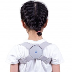 Humpback Correction Strap for Kids' Use Intelligent Anti Humpback Straightener Posture Correction Straightener
