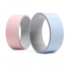 Yunmai Tough Solid Stable Household Yoga Wheel Circle Stretching Body Increase Flexibility Develop Equilibrium Sense Yoga Accessories