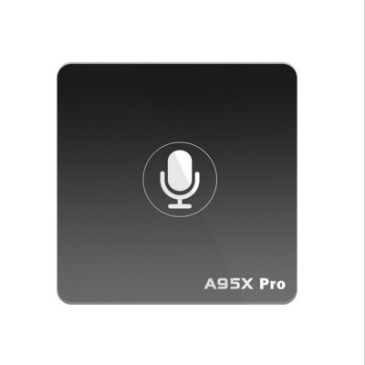A95X Pro S905W TV Box 2GB 16GB Android 7.1 4K Voice Control Network Player
