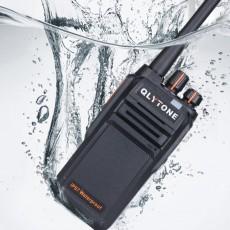Civil Wireless Walkie-talkie High-power Long-distance Civil Wireless Handset IP67 Waterproof Outdoor Rescue Handset