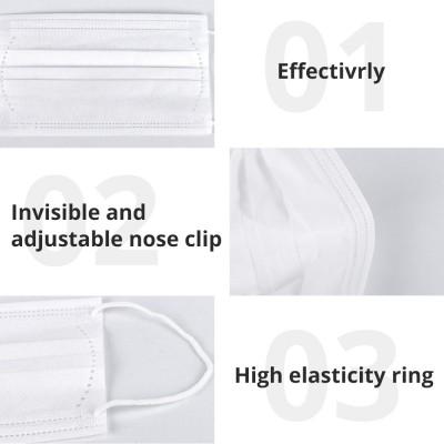 disposable sanitary masks