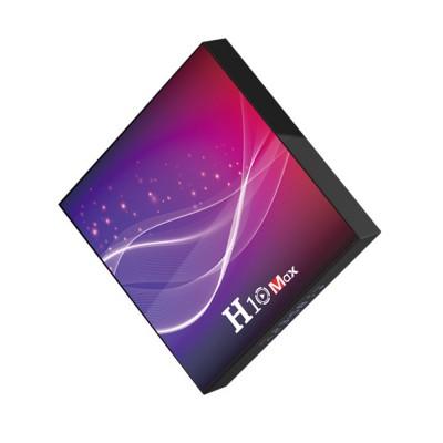 H10 Max 6K HD TV BOX Android 10.0 Allwinner H616 Smart TV Box