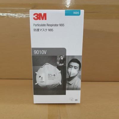 3m n95 flat fold respirator mask
