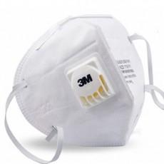 Wholesale 1000Pcs 3M 9010V N95 Respirators Masks