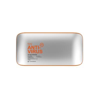 Portable Ultraviolet Sterilizer for Gauze Mask Smartphones Medical Level LED UV Sterilization Device FDA Certified Lightweight Sterilizer Designed By Alibaba Design