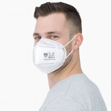 Wholesale 1000Pcs KN95 Respirator Masks Protective Dust Mask