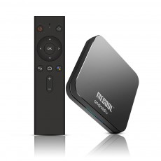 KM9 Pro ATV S905x2 TV Box Google Certified Voice Control Android 9.0 with Breathing Light 4G 32GB Deluxe Version