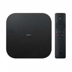 Xiaomi Mi TV Box S 4K Ultra HDR Android 8.1 Streaming Media Player 2GB+8GB Google Assistant Chromecast Built-in