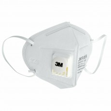 【Wholesale 3M 9001V KN90】Respirator Face Mask from 5,000pcs