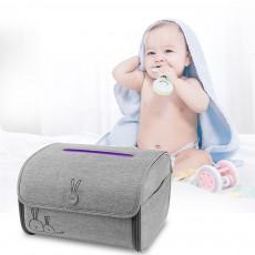 59 Second Sterilizer Household Baby Sterilizer Baby Toy Bottle Sterilizer UV Sterilizer