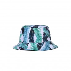 Double-Sided Flat Fisherman's Hat Printing Basin Fishing Hat For Men Women Outdoor Wearing Best Matching in Four Season