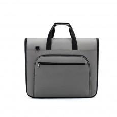 Multifunctional Large Capacity Waterproof Business Suit Dust Cover Storage Bag Handbag Traveling Storage Bag