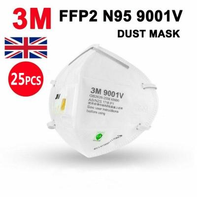 mask filter 3m n95