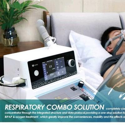 BipAP-30ST Ventilator Sleep Snoring Ventilator Machine CP501 Respiratory Ventilators