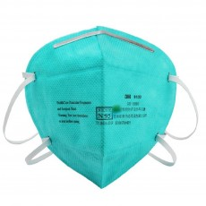 【Wholesale 3M 9132 N95】Health Care Particulate Respirator and Surgical Mask from 20,000Pcs
