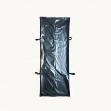 Wholesale Thick Emergency Cadaver Body Bag Disposable Shroud Body Bag Cadaver Bags for Corpse Storage and Transportation