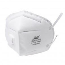 Wholesale Harley L-103V KN95 Respirator PM2.5 Breathable Antibacterial Masks Non-medical