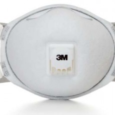 3M 8212 Particulate Welding Respirator N95 Half Mask Pack of 10