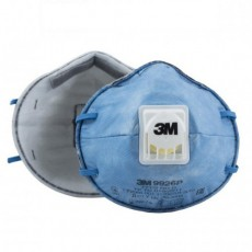 3M 9926P Specialty Respirators FFP2 Disposable Face Mask Pack of 10
