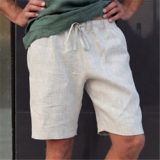 Men's Casual Overalls Shorts Students' Five-Point Shorts New Fashion Pocket Pants For Summer