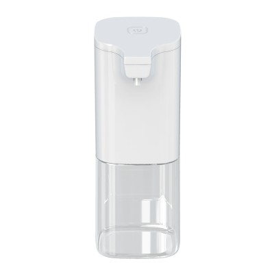 Infrared Sensor Automatic Hand Sanitizer Dispenser With Advanced Automatic Sensing Liquid Outlet Design 350ml