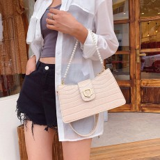 2020 Summer Youth Bags Women's Popular New Trendy Korean Version Of The Wild One Shoulder Messenger Fashion Underarm Bag