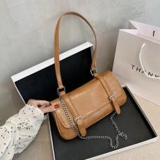Summer Small Fresh Bag Female 2020 Popular New Trend Korean Version Of The Wild One-shoulder Messenger Fashion Underarm Bag