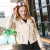 2020 New Fashion Faux Leather Jacket Ladies Autumn And Winter Black Motorcycle Jacket Designed For Women 1