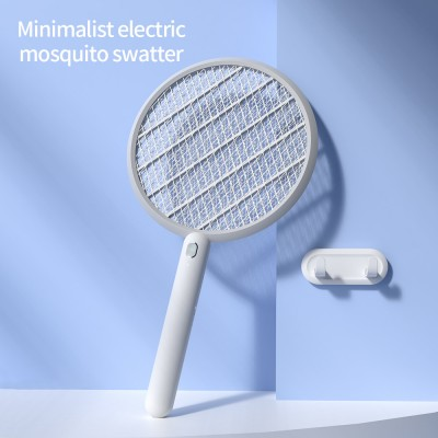 Type-C-USB Charging Wall-mounted With Stylish And Fashionable Simple Design LED Mosquito Trap