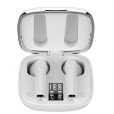 F50  Mini Bluetooth Earphone In-ear Wireless Earphone Universal Waterproof for Apple VIVO OPPO HUAWEI Invisible Ear Hanging Type Earphone